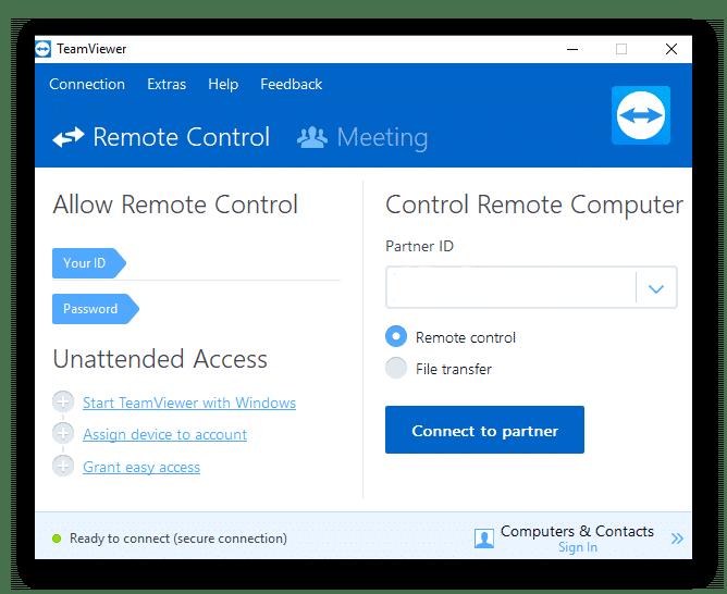 TeamViewer Premium License Full Version