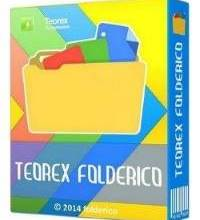Teorex FolderIco Serial Key