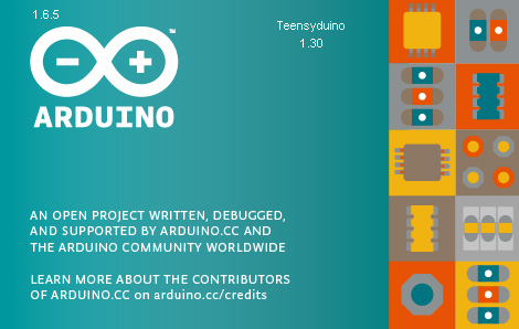 Arduino about
