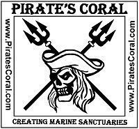 Pirates Coral