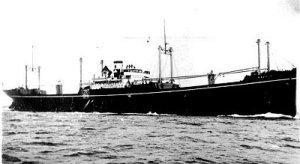 olympia Maru dive site Coron