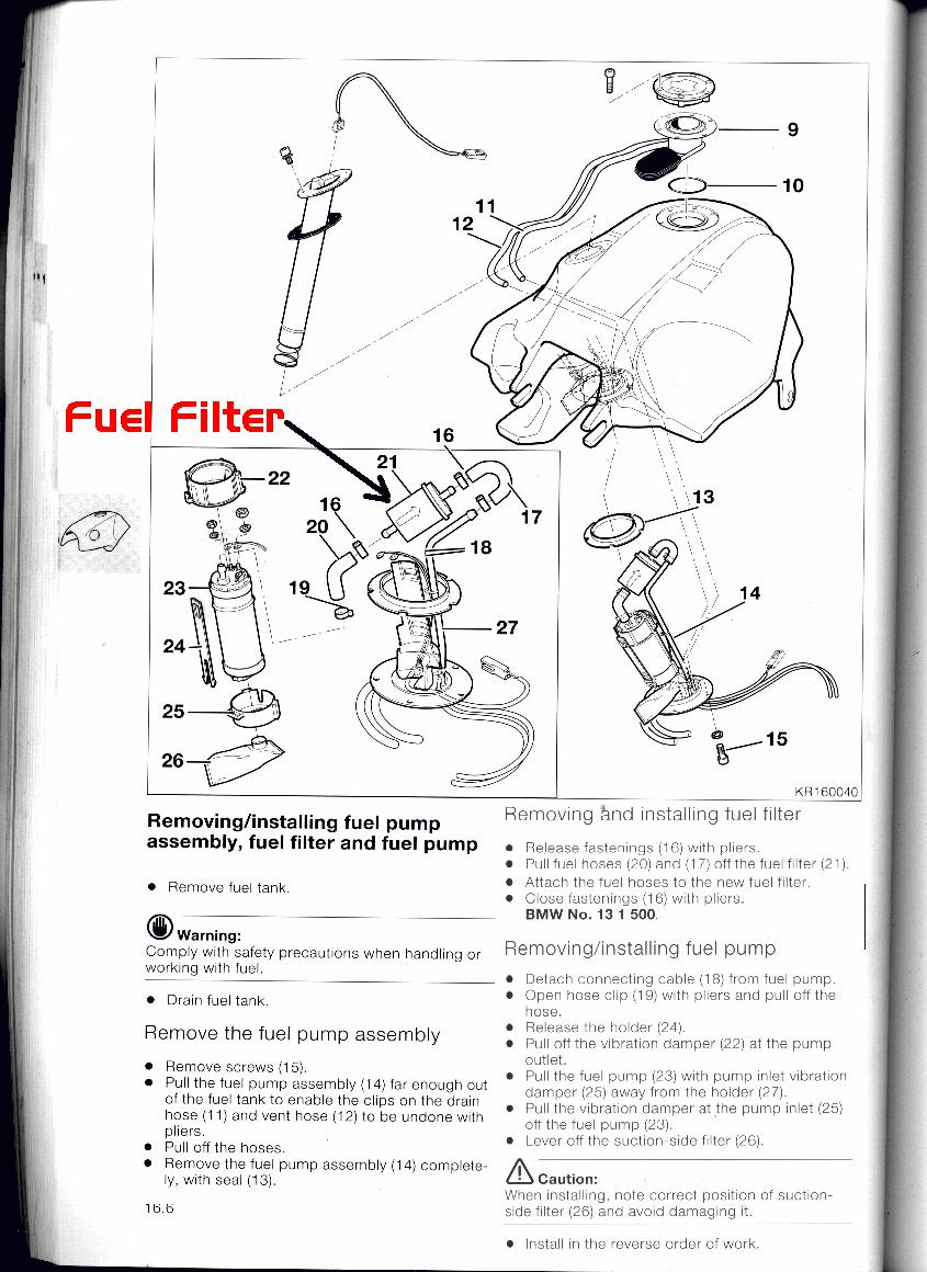 Bmw k1200s oil filter location