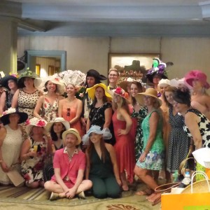 bachelorette party, new orleans, french quarter