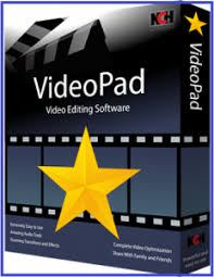 VideoPad Video Editor 6.22 Crack And Patch Key Free Download