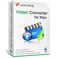 AnyMP4 Video Converter Ultimate Crack
