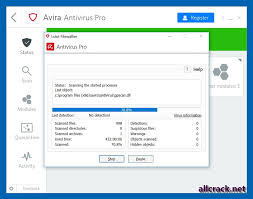 Avira Antivirus Pro 2019 V15 0 45 1184 Crack & Serial Keygen