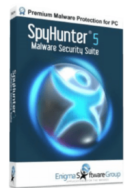 SpyHunter 5 Crack Latest Full Version 2019 Free Download