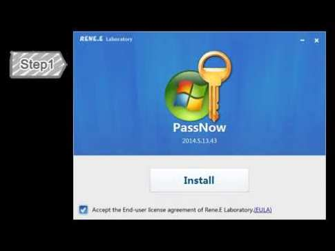 Renee Passnow 2019 Key + Product New Update Free Download