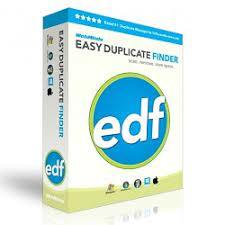 Easy Duplicate Finder Crack 7.10.0.26