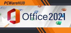 microsoft office professional 2021