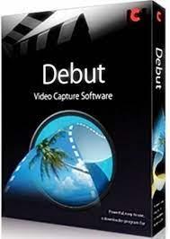 NCH Debut Video Capture Pro 7.59 Crack License Key