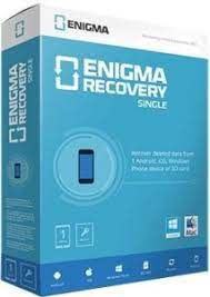 enigma recovery crack