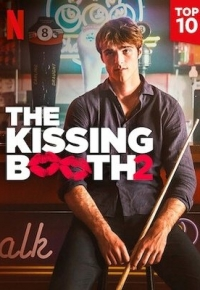 The Kissing Booth 2 Streaming : kissing, booth, streaming, Kissing, Booth, Streaming, Definizione, PirateStreaming