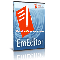 emeditor crack download