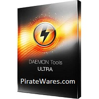 Daemon Tools Ultra Crack