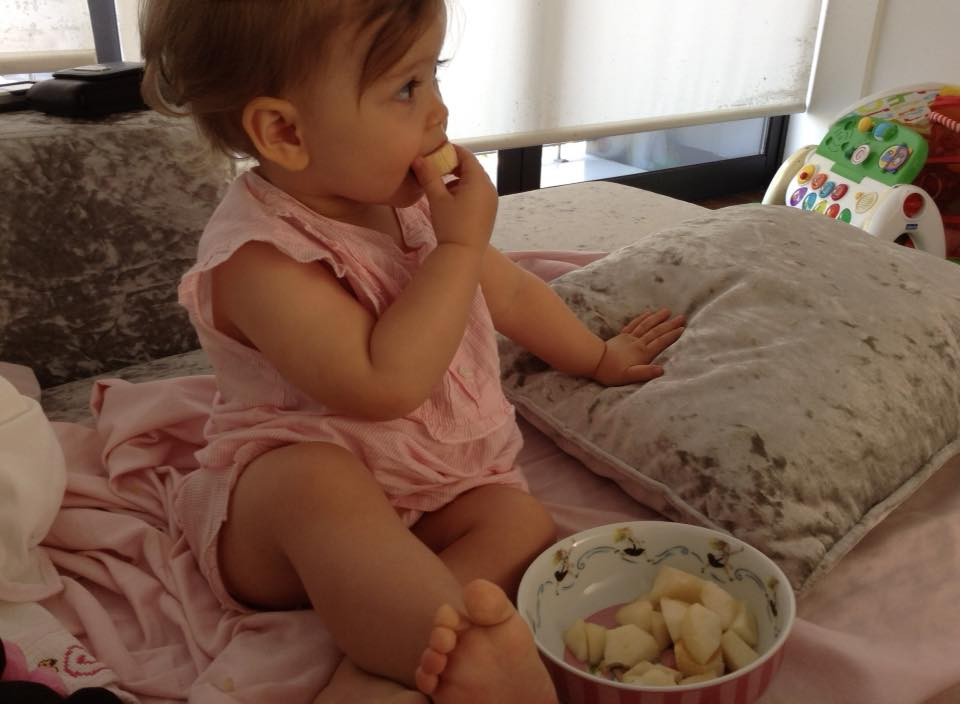 Matilde16 meses