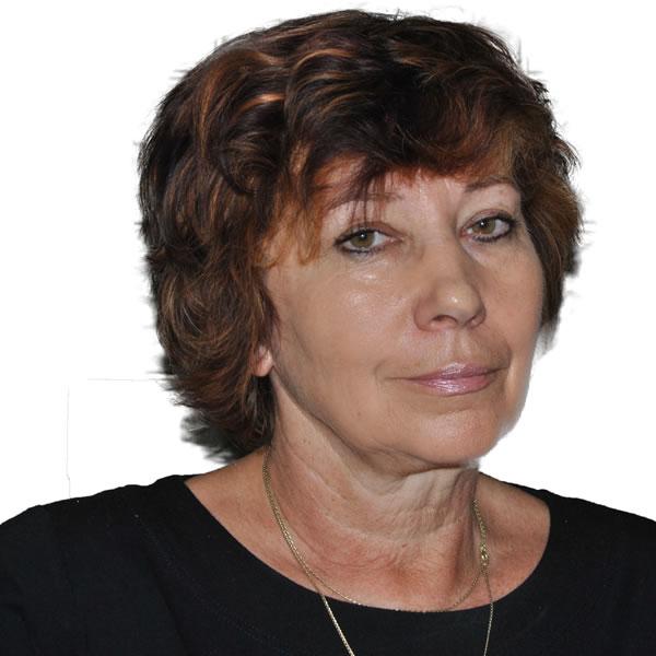 7. PaedDr. Radomila Oblouková
