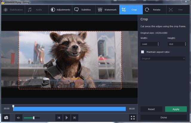 Movavi Video Converter torrent