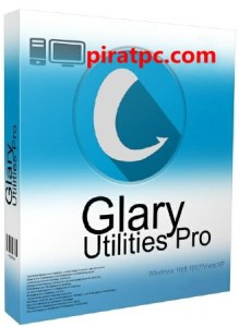 Glary Utilities Pro 5.151.0.177 Crack with Key Download Latest (2021)