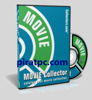 Movie Collector Latest Crack