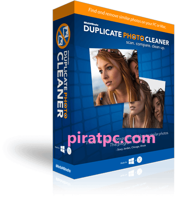 Duplicate Photo Cleaner Crack