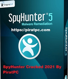 Spyhunter Crack 2021