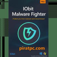 IObit Malware Fighter Pro Crack 2022