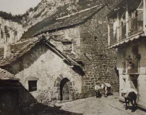 La Casa del Valle