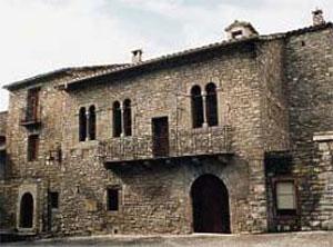 museo aínsa