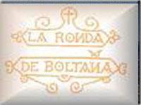 Ronda de Boltaña
