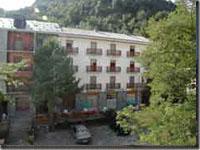 Hotel Latre en Broto, junto a Ordesa