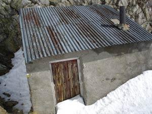 Refugio de Pinara