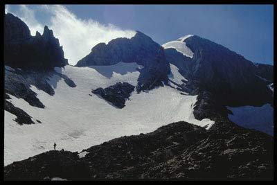 Norte de Monte Perdido - Ordesa