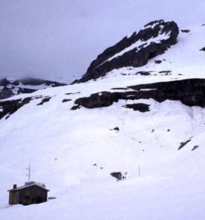 Refugio de Goriz - Ordesa