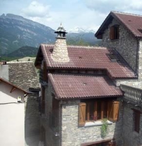 casa pirinea - belsierre - ordesa