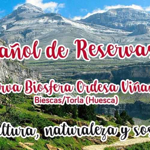 II Congreso Español de Reservas de la Biosfera