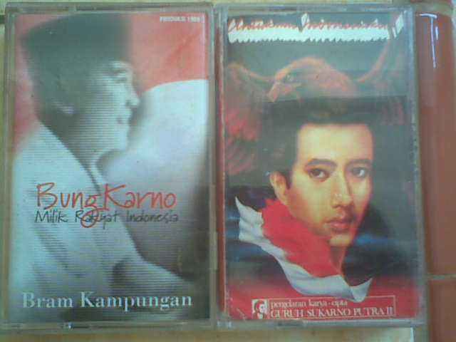 Ten Songs for Indonesia's Anniversary  (3/5)