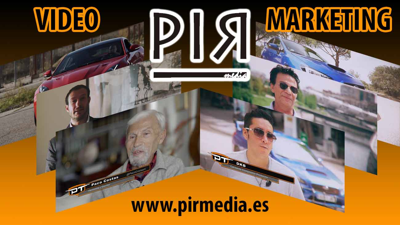 video marketing - PIR Media