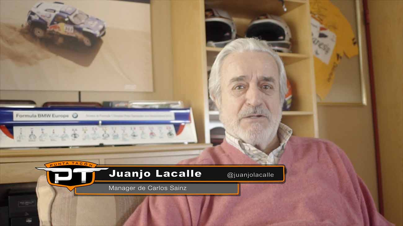 Juanjo LaCalle - PUNTA TACON TV
