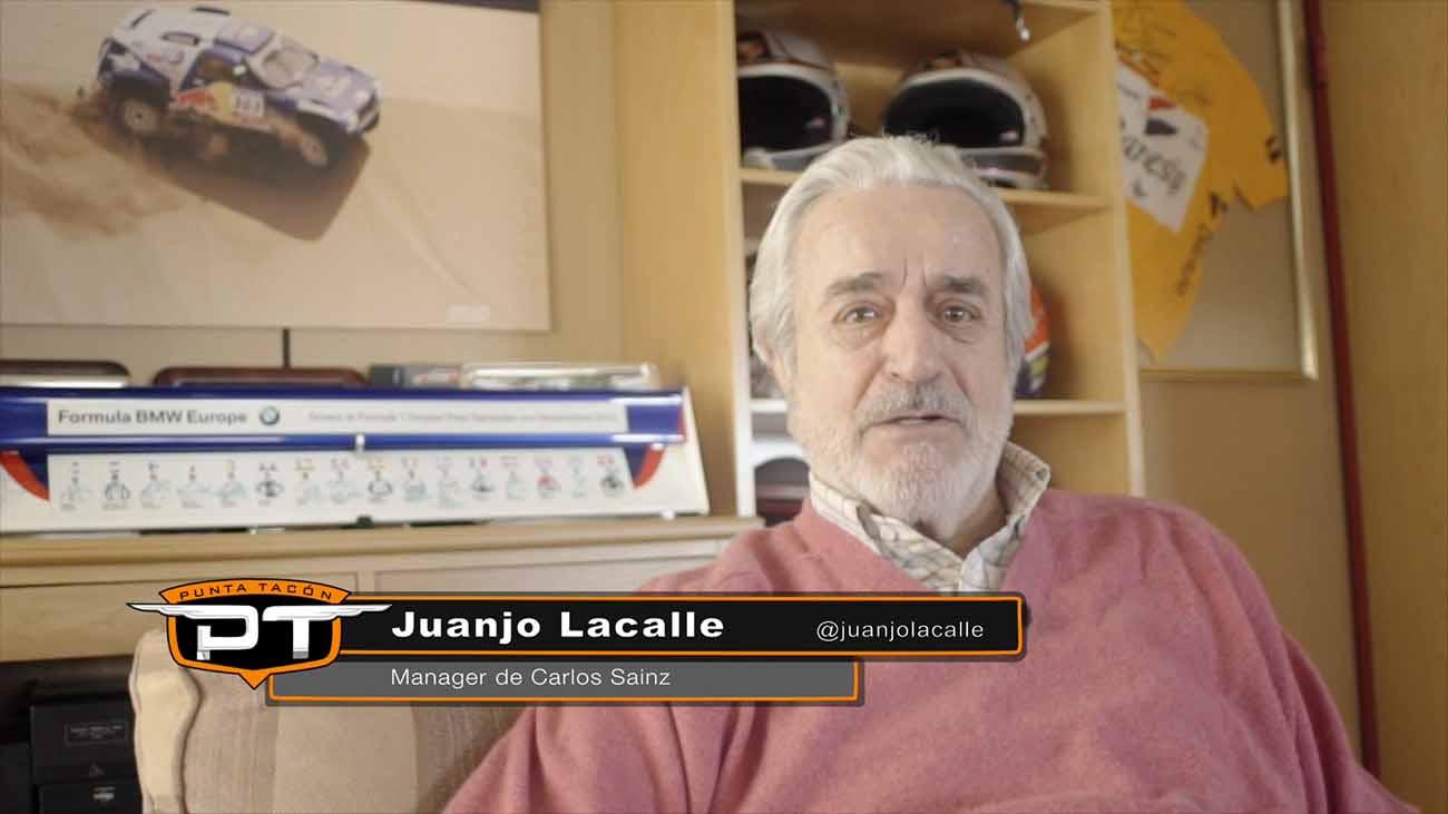 Juanjo LaCalle - PUNTA TACON TV
