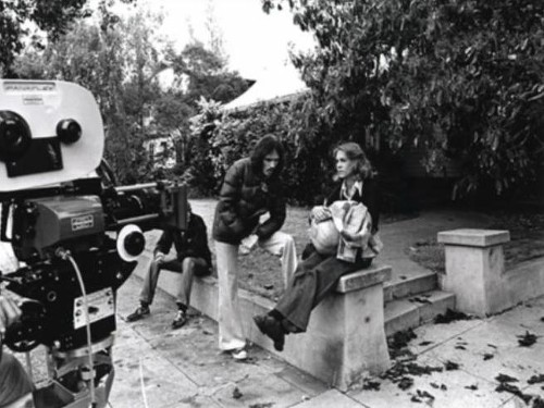 John Carpenter i Jamie Lee Curtis