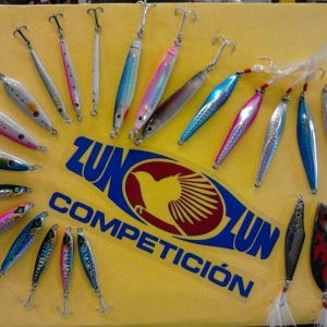 Zunzun Shore Jigging Lures