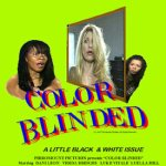 Poster for Color-Blinded