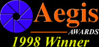 Aegis Award for Color-Blinded