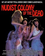 Nudist Colony of the Dead (1991)