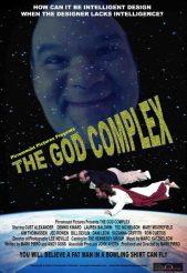 god complex main poster