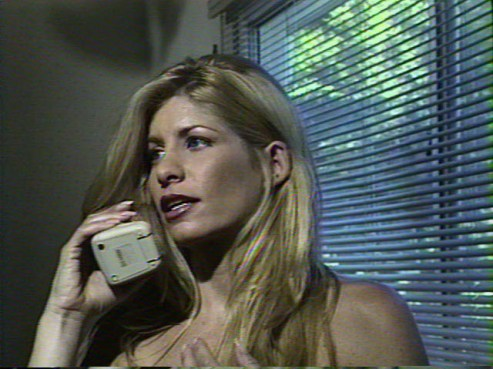 Dani Leon in Color-Blinded (1998)
