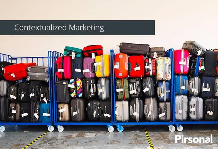 El marketing contextualizado lleva la personalización al siguiente nivel