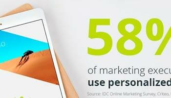 Estadísticas personalizadas de video marketing