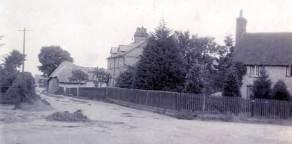 1930s Royal Oak Lane